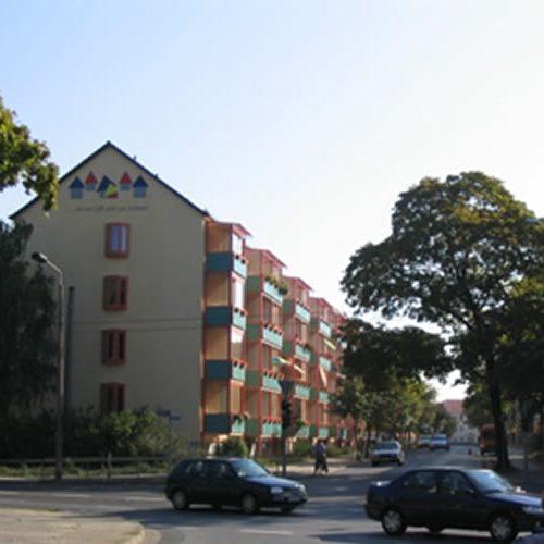 Elneburger Straße