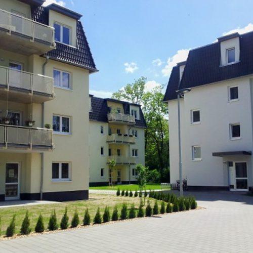 Schliessanlage-EVVA-System-DPI-Wohnanlage-in-Cottbus-Welzower-Str-10a-c
