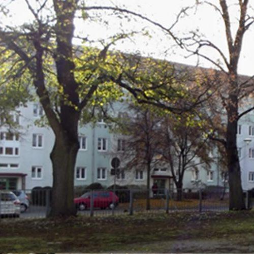 Wohneingentümergemeinschaften Cottbus J.-Curie-Straße