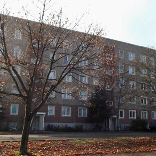 Wohnungen für Asylbewerber
